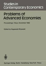 Problems of Advanced Economies