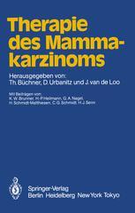 Therapie des Mammakarzinoms
