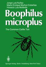 Boophilus microplus
