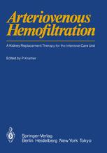 Arteriovenous Hemofiltration