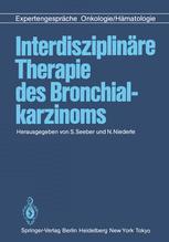 Interdisziplinäre Therapie des Bronchialkarzinoms