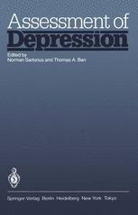 Assessment of Depression