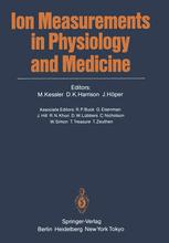 Ion Measurements in Physiology and Medicine