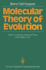 an essay on evolution from a molecular perspective Molecular and genome evolution by dan gruar molecular evolution from three perspectives papers on markov chain and bootstrap) a.