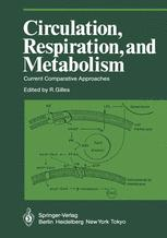 Circulation, Respiration, and Metabolism