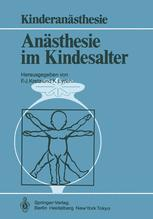 Anästhesie im Kindesalter