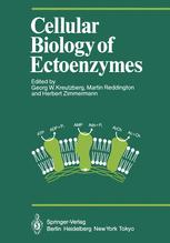 Cellular Biology of Ectoenzymes