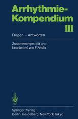 Arrhythmie-Kompendium III