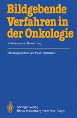 Bildgebende Verfahren in der Onkologie