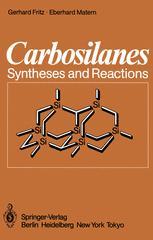 Carbosilanes
