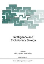 Intelligence and Evolutionary Biology