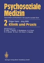 Psychosoziale Medizin Gesundheit und Krankheit in bio-psycho-sozialer Sicht
