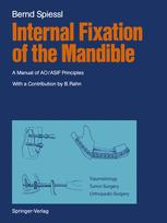 Internal Fixation of the Mandible