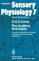 The Auditory Brainstem