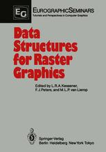 Data Structures for Raster Graphics