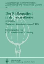 Der Risikopatient in der Anaesthesie