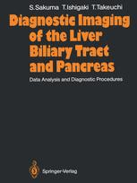 Diagnostic Imaging of the Liver, Biliary Tract and Pancreas
