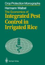 The Economics of Integrated Pest Control in Irrigated Rice