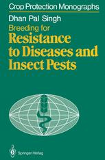 Breeding for Resistance to Diseases and Insect Pests