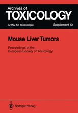 Mouse Liver Tumors