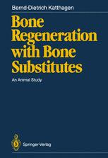 Bone Regeneration with Bone Substitutes