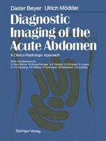 Diagnostic Imaging of the Acute Abdomen
