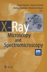 X-Ray Microscopy and Spectromicroscopy