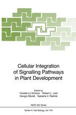 Cellular Integration of Signalling Pathways in Plant Development