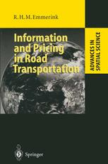 Information and Pricing in Road Transportation