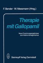 Therapie mit Gallopamil