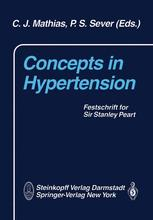 Concepts in Hypertension