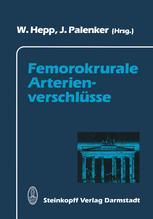 Femorokrurale Arterienverschlüsse