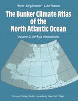 The Bunker Climate Atlas of the North Atlantic Ocean