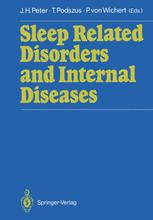 Sleep Related Disorders and Internal Diseases