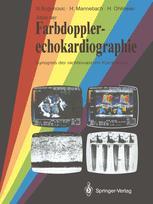 Atlas der Farbdopplerechokardiographie