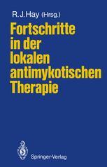 Fortschritte in der lokalen antimykotischen Therapie