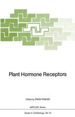 Plant Hormone Receptors