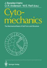 Cytomechanics