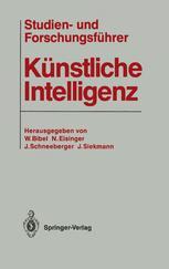 Studien- und Forschungsführer Künstliche Intelligenz