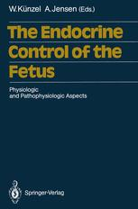The Endocrine Control of the Fetus
