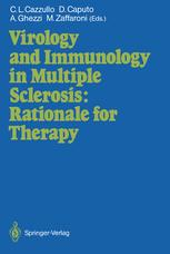 Virology and Immunology in Multiple Sclerosis: Rationale for Therapy
