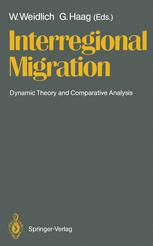 Interregional Migration
