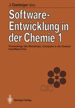 Software-Entwicklung in der Chemie 1