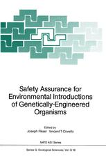 Safety Assurance for Environmental Introductions of Genetically-Engineered Organisms