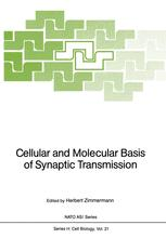 Cellular and Molecular Basis of Synaptic Transmission
