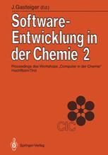 Software-Entwicklung in der Chemie 2