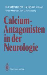 Calcium-Antagonisten in der Neurologie