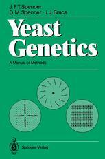 Yeast Genetics