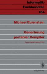 Generierung portabler Compiler
