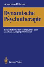 Dynamische Psychotherapie